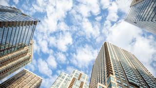 blog picture - skyscraper