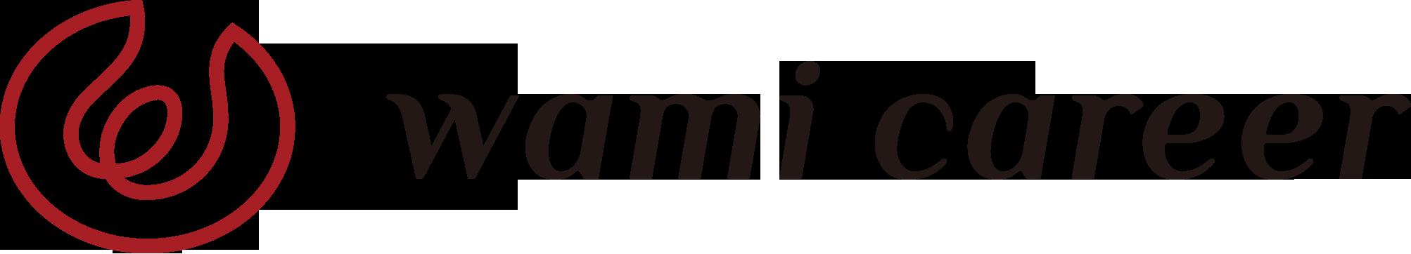wami career | オンライン転職サポート